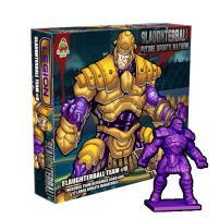 Team #8 - Legion