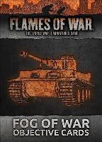 Fog Of War Objective Deck