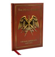 Horus Heresy, The - Crusade Imperialis Army Lists