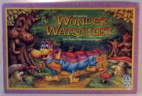 Wunder Watschler (Wonderful Watschler)