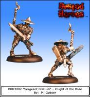 Sergeant Grillium
