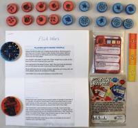 Flick Wars Sample Pack