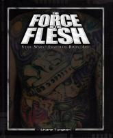 Force in the Flesh, The - Star Wars Inspired Body Art