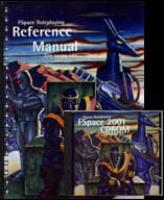 FSpace RPG Reference Manual & 2001 CD-Rom