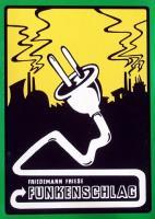Funkenschlag (1st Edition)