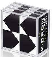 K-Dron - Black & White