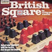 British Square