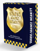 Guards Against Insanity - Edition 2