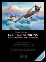 Lost Squadrons Expansion