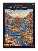 Trillium - City of Enchantment (D&D 5E)