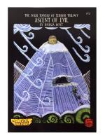 Four Towers of Terror Trilogy, The #2 - Ascent of Evil