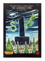 Four Towers of Terror Trilogy, The #3 - The Sundered Spire