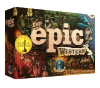 Tiny Epic Western (Deluxe Edition)