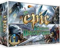 Tiny Epic Kingdoms - Heroes Call