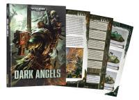 Codex Dark Angels (6th Edition)