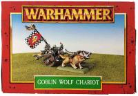 Goblin Wolf Chariot (1999 Edition)