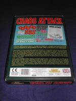 Battle for Armageddon Expansion Set - Chaos Attack
