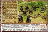 Captured By Gondor