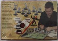Uruk-Hai Paint Set