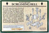 Screaming Bell