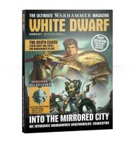 """#14 """"Into the Mirrored City, The Death Guard - A New Army and Codex, Paint Splatter!"""""""