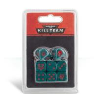 Kill Team Dice - Drukhari (8)
