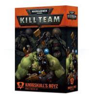 Krogskull's Boyz - Orks Starter Set