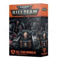 Kill Team Mordelai - Deathwatch Starter Set