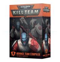 Advance Team Starpulse - T'au Empire Starter Set