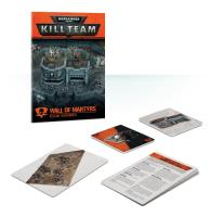 Killzone - Wall of Martyr, Environment Expansion