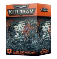 Killzone - Death World Forest