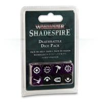 Death Rattle Dice Pack (8)