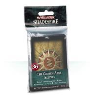 Chosen Axes Sleeves, The (36)