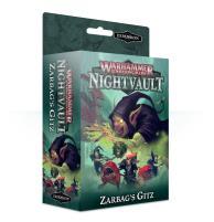 Zarbag's Gitz