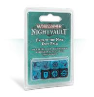 Eye of the Nine Dice Pack (8)