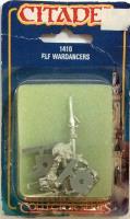 Elf Wardancers