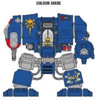 Build+Paint Set - Space Marine Heavy Assault