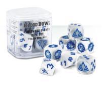 Dwarf Giants Team - Dice Set (7)