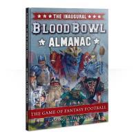 Inaugural Blood Bowl Almanac, The