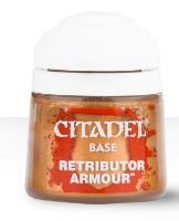 Retributor Armor