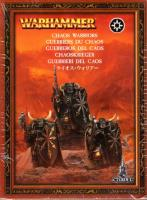 Chaos Warriors (2010 Edition)