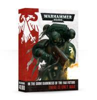 Warhammer 40,000 Rulebook (7th Edition Slipcase Set)