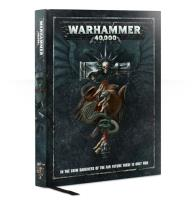 Warhammer 40,000 Rulebook (8th Edition)