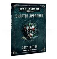 Chapter Approved - Warhammer 40,000 Annual 2017