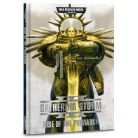 Gathering Storm III - Rise of the Primarch