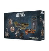 Sector Imperialis Objectives