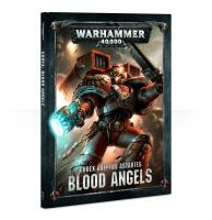 Codex Blood Angels (8th Edition)