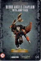 Chaplain w/Jump Pack