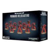 Blood Angels Primaris Hellblasters