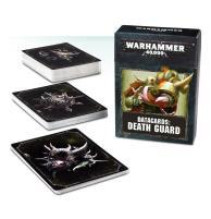 Datacards - Death Guard